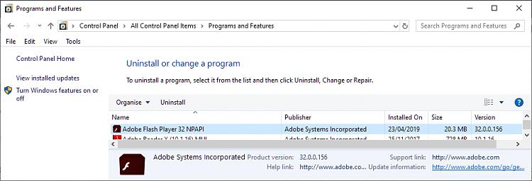 1809 Upgrade & Adobe Flash Failures-image.png
