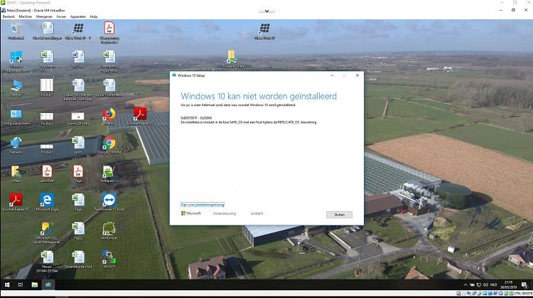 By Photo Congress || Problem Update Windows 10 1803