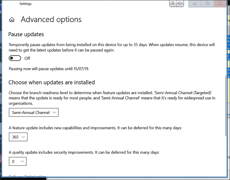How do I disable updates? - Windows 10 Forums