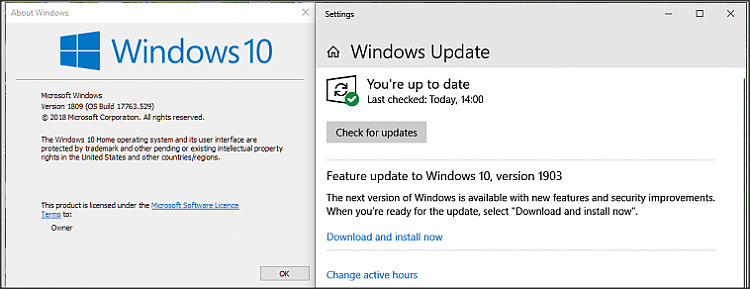 0x80248007 Windows Update Error in W10 1903 update Solved - Windows