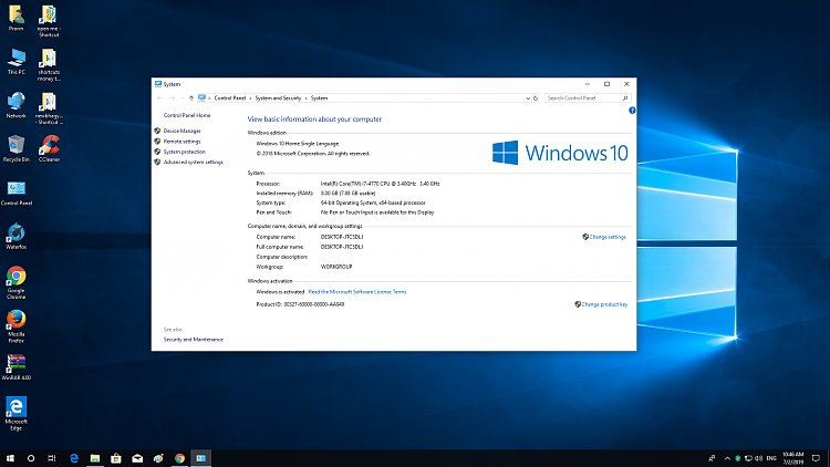 win10 after update 1903 black screen with cursor - Windows 10 Forums