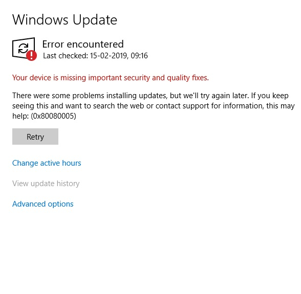 Windows update service doesn't start- 0x80080005-update-error.jpg