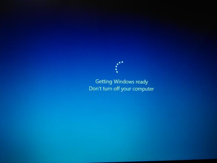 how to make windows 10 update again