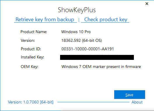 "reactivating windows 10 on new hardware, without  ""proper"" product key-showkeyplus.jpg"