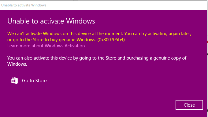 My PC suddenly says its not activated-unable-activate-windows-2020-03-16-23.02.54.png