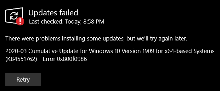 KB4551762 update fails repeatedly, gives Error 0x800f0986-screenshot_1.png