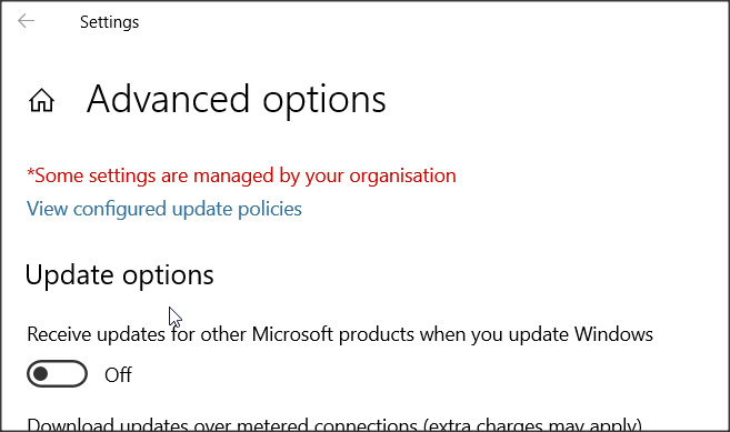 WIndows Update stalled on erroneous update-1.png
