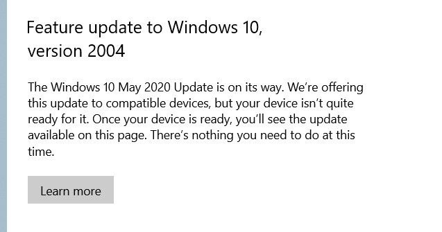 A quick query re updatin6 to Windows 10 2004-device-not-ready.png