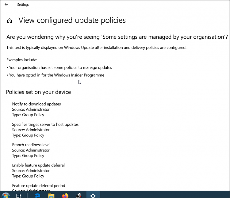 Some Settings Are Managed By Your Organization - W10 Pro-2.png