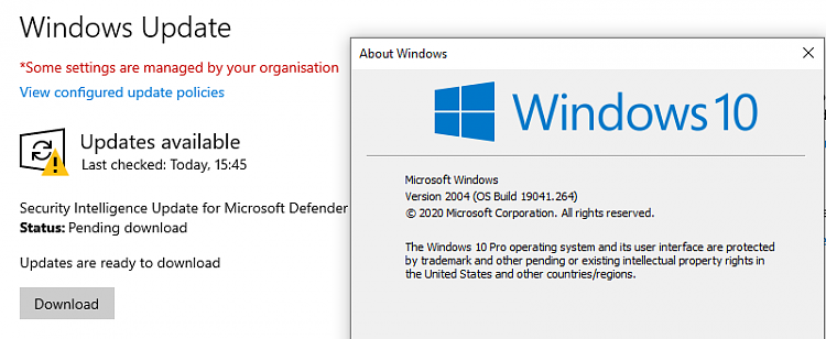 Some Settings Are Managed By Your Organization - W10 Pro-some-setings-.png