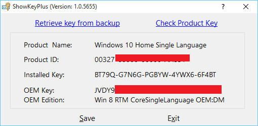 Click image for larger version.  Name:windows 10showKey.png Views:1135 Size:9.4 KB ID:29252