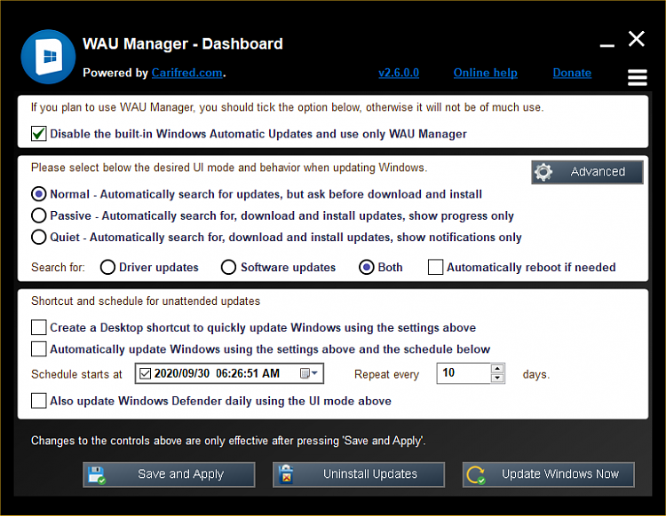 Windows Update wants to download 3rd-party drivers/apps! Argh!-image1.png