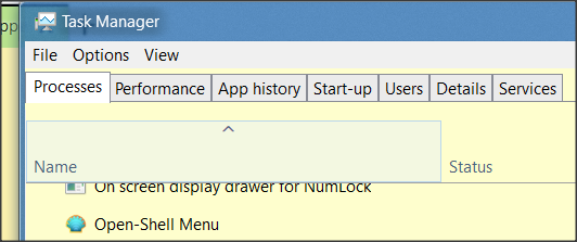 Open Shell 4.4.152 Disappears-1.png