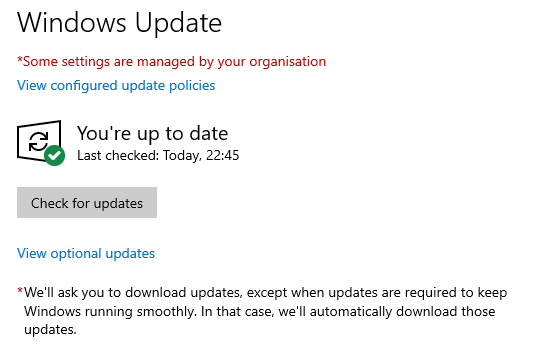 Is There A Danger That Windows 10 Will Automatically Update To 11?-w10-view-optional-updates.png