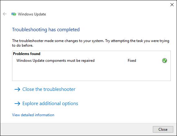 windows 10 install problems
