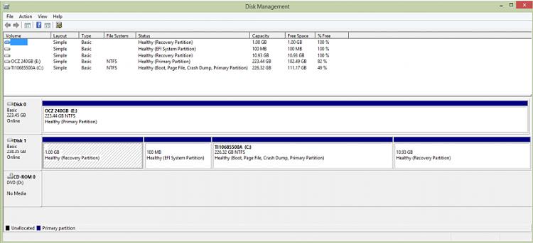 Original kaufen beste Auswahl an heiß-verkauf echt Windows 10 Update can't update system reserved partition ...