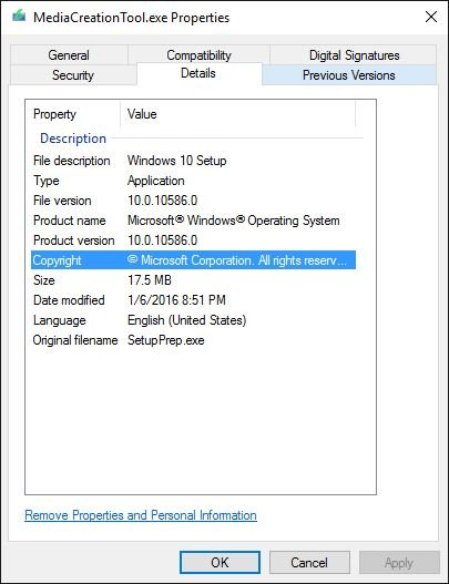 win 10 pro build 10240 hasn't received the November update build 1511-capture.jpg
