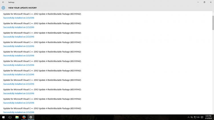 microsoft visual c++ 2012 redistributable (x64) update 4