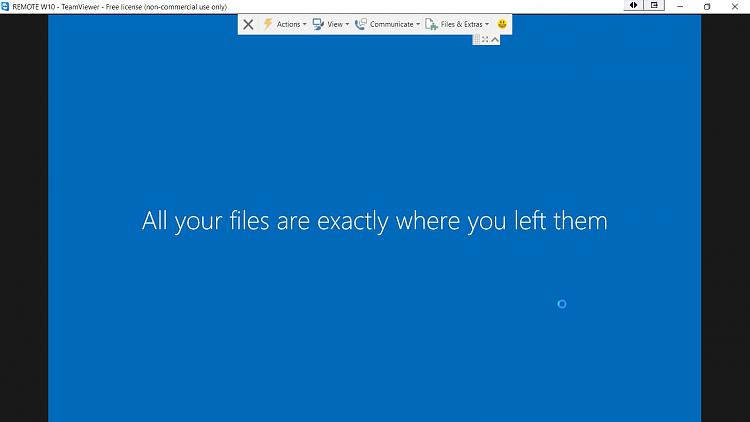 Click image for larger version.  Name:W10 Insider Preview 14257 Upgrade Last Stages.jpg Views:2 Size:62.6 KB ID:63583