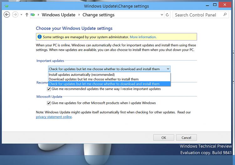 cannot change windows update settings-b.png