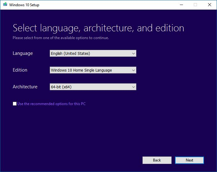 How can i activate windows 10 without product key solved page 2 click image for larger version name captureg views 1 size ccuart Images