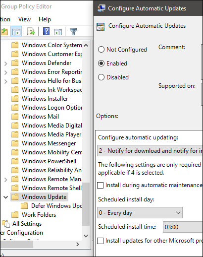Win 10 Anniversary, automatic updates & Group Policy Settings-1.png