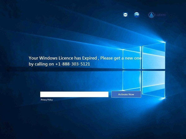 Windows 10 license has expired windows 10 forums for When does fishing license expire