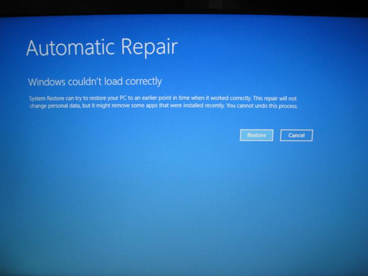Windows 10 update keeps crushing in a loop. How to disable it?-img_3150.jpg