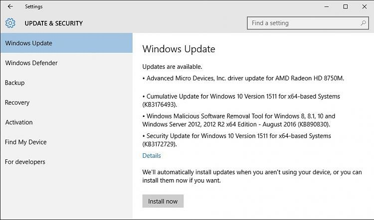Windows 10 update keeps crushing in a loop. How to disable it?-pc-3.jpg