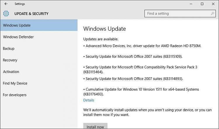 Windows 10 update keeps crushing in a loop. How to disable it?-win-update-1.jpg