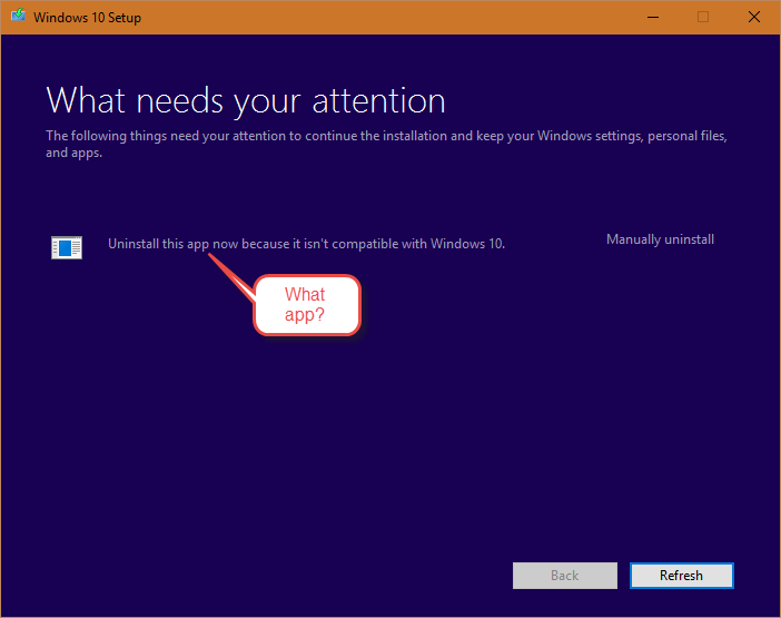 """Anniversary Update won't install because """"Name not available"""" app can'-win10-1.png"""