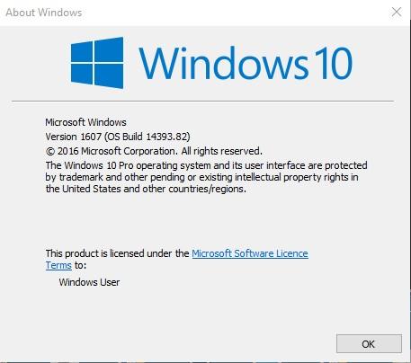 Latest Windows update - Solved - Windows 10 Forums
