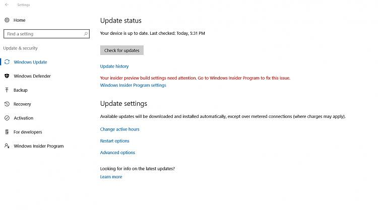 Click image for larger version.  Name:Windows update page 1.jpg Views:6 Size:216.2 KB ID:98169