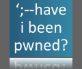 Have I Been Pwned No Longer For Sale