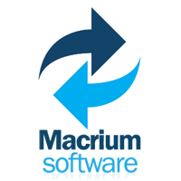 Macrium Reflect - Backup & Restore