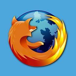 Firefox - Set Custom URL for New Tabs