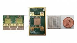 Samsung and UCSB demonstrate 6G THz wireless communication prototype