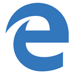 Pin to Taskbar a Website in Microsoft Edge in Windows 10