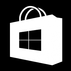 Store - Re-register in Windows 10