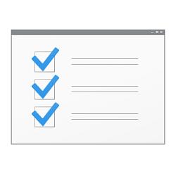 Attributes context menu - Add in Windows 10
