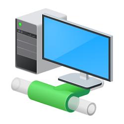 Hyper-V Virtual Machine - Create Shortcut in Windows