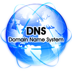 Change IPv4 and IPv6 DNS Server Address in Windows