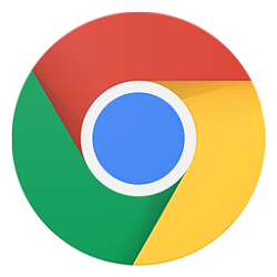 Change Material Design UI Layout for Top of Google Chrome in Windows