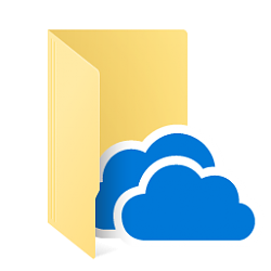 Choose Folders for OneDrive Selective Sync in Windows 10