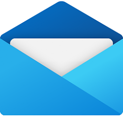 Pin to Start Email Folder from Mail app in Windows 10