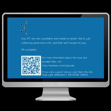 Configure Windows 10 to Create Minidump on BSOD
