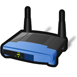 Using Old Routers risk