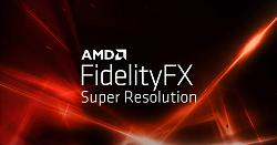 AMD FidelityFX Super Resolution (FSR) is now available