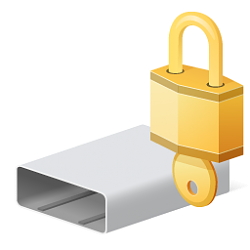 Turn On or Off BitLocker for Removable Data Drives in Windows 10