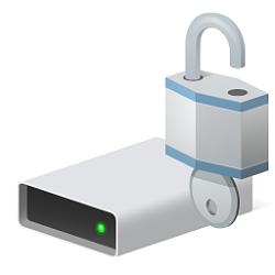 BitLocker Auto-unlock - Turn On or Off for Drive in Windows 10